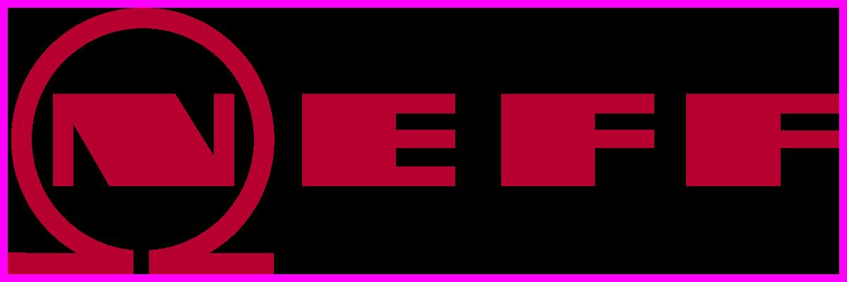 Neff_(Unternehmen)_logo